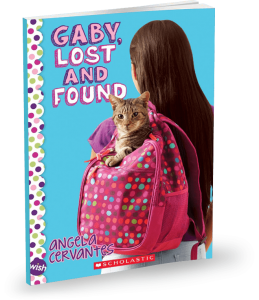 Gaby Lost and Found