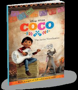 Coco Angela Cervantes